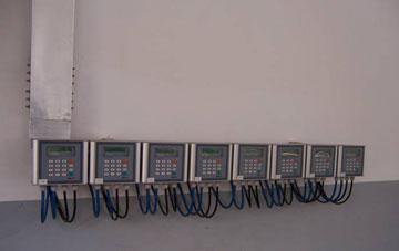 LRF-3000S ultrasonic flowmeter